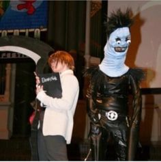 Real footage of Netflix's Death Note reboot