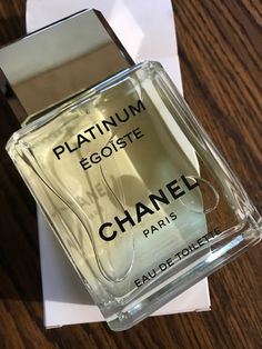 White box and bottle marked tester. Never sprayed. Batch code is Citrus Perfume, Chanel Men, White Box, Smell Good, Cosmetology, Cologne, Coding, Bottle, Image