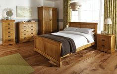 Mesmerizing Oak Bedroom Furniture