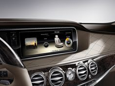 2014 Mercedes-Benz S-Class | S-Klasse (W 222) 2013 | Flickr