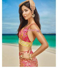 #KatrinaKaif for Harpers Bazaar Bride. All Full HQ Scans...