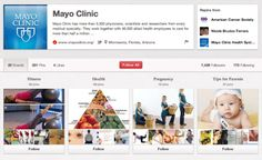 As a virtual pin board of your favorite images and videos, Pinterest enables brands to share and highlight stories that inspire and encourage a loyal following.