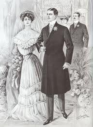 FROCK:  Prenda para hombre ancha y parecida a la chaqueta. En el siglo XVI era una especie  de vestido amplo femenino que más tarde se convirtio en un abrigo denominado Frock- coat.