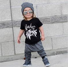 8334fdafc8e05 17 Best Urban Boy Clothes images in 2017 | Toddler outfits, Baby boy ...