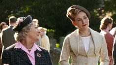 Dressing a Priest: The Costumes of 'Father Brown'