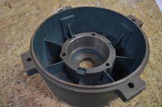 Rotating End Bell NSN:6105-01-182-7920 P/N:85447-30-A