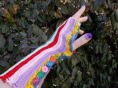 Hand warmers I just finished. They button up on the thumb side of the hand. For sale on my Etsy page KnitsbyShan! Sale On, Hand Warmers, Fingerless Gloves, It Is Finished, Button, Etsy, Fingerless Mitts, Fingerless Mittens, Buttons