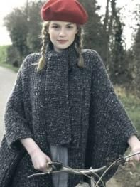 Luxury Tweed Chunky by Debbie Bliss | Coveted Yarn
