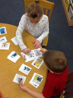 kindergarten community helpers research