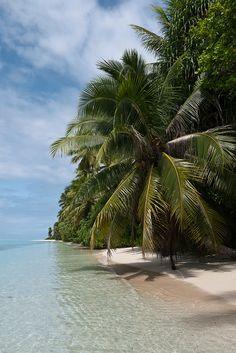 Pohnpei, Micronesia