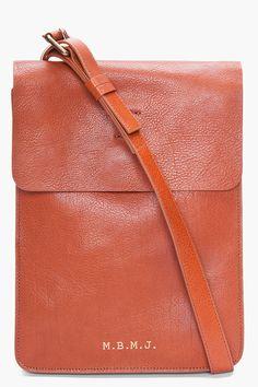 764d16898a99 MARC BY MARC JACOBS - BROWN WERDIE CAMERA BOY BAG Black Leather Messenger  Bag