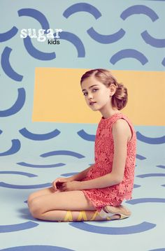 Discover the latest trends in Mango fashion, footwear and accessories. Shop the best outfits for this season at our online store. Little Girl Models, Child Models, Tween Fashion, Baby Boy Fashion, Vogue Fashion, Fashion Shoes, Fashion Accessories, Fashion Outfits, Kids Studio