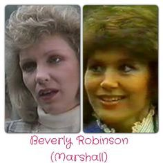 beverly robinson neighbours - Bing images