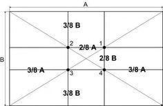 Геометрия в композиции