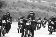 hell's angels '65