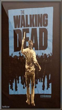 THE WALKING DEAD HC