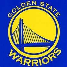 Golden State Warriors!