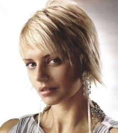Latest Hairstyles Ideas for Women: Latest Short Hairstyles Ideas ~ Medium Hairstyles Inspiration