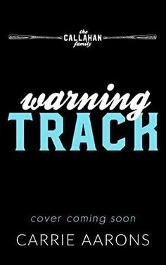 Warning Track is a new, must read romance book release coming in November 2020. Check out the entire list of most anticipated romance books releasing in November 2020. New Romance Books, My Romance, Historical Romance, Contemporary Romance Books, Book Authors, Book Covers, Books To Read, November, Track