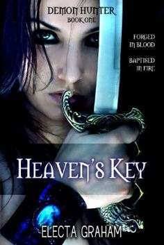 Book Review: Heaven's Key by Electa Graham