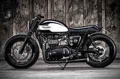 '15 Triumph Bonneville – K-Speed Customs. There are literally millions of two-wheeled machines on the streets of Thailand, with the market dominated by a huge variety of scooters and low capacity commuter bikes. With 15 million people living in the Greater Bangkok area it makes for the perfect form of transport, if not more than a little dangerous for the uninitiated foreigner. But...