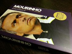 Mourinho; a real inspiration for all interested in managing.