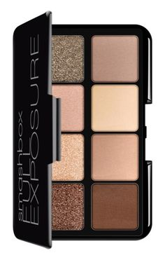 Love this palette! Great everyday shadows and small enough to put in your makeup bag/purse. @nordstrom #nordstrom