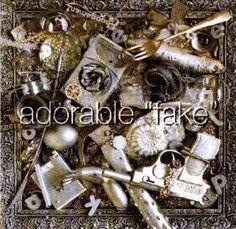 ADORABLE - (1994) Fake http://woody-jagger.blogspot.com/2014/03/los-mejores-discos-de-1994-para-el.html