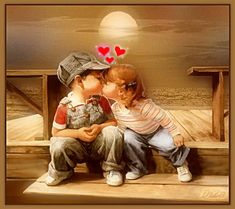 Frameless Kissing Diy Painting By Numbers Figure Painting Kits Acrylic Picture Canvas Painting For Unique Gift Wall Art Picture Simple Oil Painting, Diy Painting, Painting Clouds, Artists For Kids, Art For Kids, Paint By Number Kits, Cross Paintings, First Kiss, Wall Art Pictures