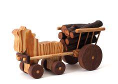 Handmade toy from Denmark. Made by one of our artist. Tinga Tango Designbutik