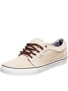a74191354955d9 Vans Chukka Low Shoes Tan Vans