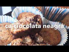 "|retete 60""| Briose low carb cu ciocolata neagra - YouTube Youtube, Muffin, Breakfast, Food, Morning Coffee, Essen, Muffins, Meals, Cupcakes"