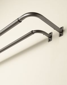 adjustable wrought iron curtain rods - 3 Tips to Choose Best Wrought Iron Curtain Rods Fancy Curtains, Elegant Curtains, Net Curtains, Beautiful Curtains, Curtains With Blinds, Double Curtain Rod Set, Double Rod Curtains, Craftsman Curtains, Marble Top Dining Table