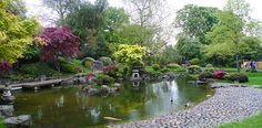 18 Secret and Serene Gardens in London: http://www.buzzfeed.com/ailbhemalone/secret-and-serene-parks-in-london