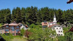 Красотата на България: Село Юндола