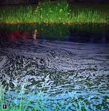 Swift Water by Jaanika Talts