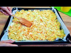 Varză, morcovi și cartofi! Nu vei înceta să mănânci! rețete sănătoase - YouTube Cabbage Recipes, Potato Recipes, Vegetable Recipes, Carrots And Potatoes, Dinners To Make, Cooking Recipes, Healthy Recipes, Stop Eating, Dinner Tonight