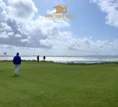 Golf Ireland Trump Doonbeg Golf Resort, one of the finest golf resorts in the west of Ireland to visit. The location is ideal for golfing and sightseeing Golf Ireland, Concierge, Play Golf, Things To Do, Times, Book, Awesome, Beach, Water