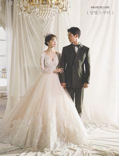5 of 54 Pre Wedding Photoshoot, Wedding Poses, Korean Wedding Photography, Wedding Bridesmaids, Wedding Dresses, Foto Wedding, Lace Wedding, Wedding Photo Inspiration, Wedding Story
