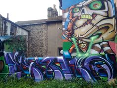 urbanartbomb #graffiti #bombing #graff #streetart - http://urbanartbomb.com/09052010470/ - - Urban Art Bomb