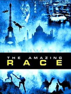 The Amazing Race.  I get to travel to places I would never have the opportunity to visit otherwise