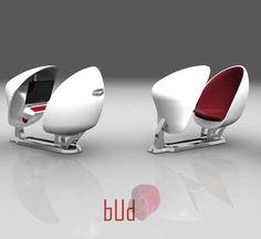 89 Innovative Office Designs