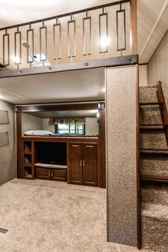 Fifth Wheel Rv With Bunkhouse