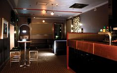 Ellington Jazz Club - possible venue? Jazz Club, Party Venues, Bar, Table, Room, Parties, Furniture, Space, Fiestas