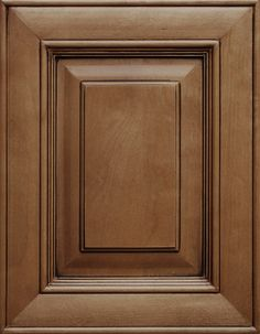 coffee maple galze cabinets | Traditional Cabinets For Kitchen: Ginger / Coffee Glaze RTA