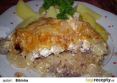 Sauerkraut, Lasagna, Ethnic Recipes, Low Carb, Ground Beef Recipes, Cooking, Lasagne