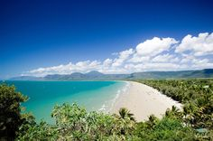 Palm Cove, Queensland, Australia http://www.kwstyle.com/australia/palm-cove-my-favorite-beach-in-cairns/ #travel #blog #australia