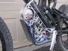Astro Motors on Electric Bikes; Terrifying Speed