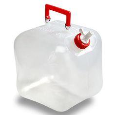 Reliance Fold-A-Carrier Water Carrier - 2.5 Gal.