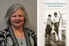 University of Arkansas Press Publishes Biography of Ernest Hemingway's Second Wife | University of Arkansas